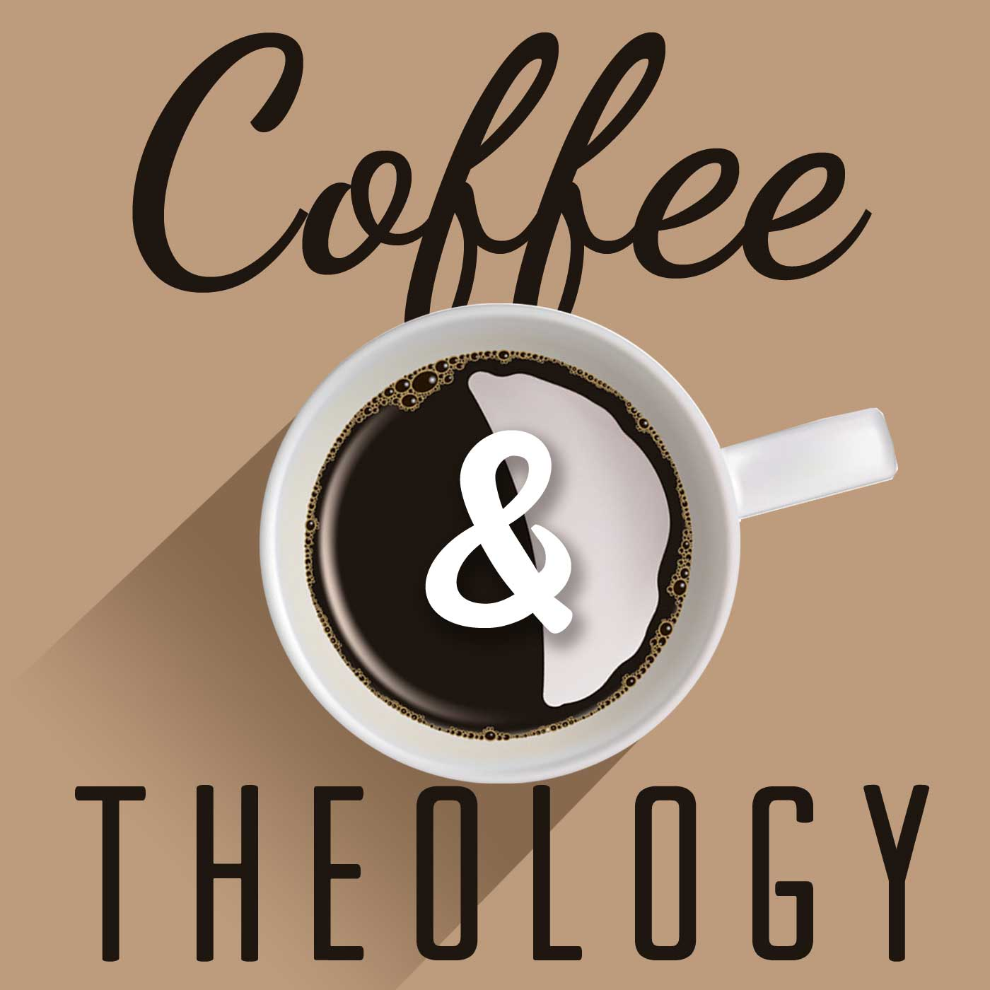 Coffee and Theology